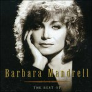 CD Best of di Barbara Mandrell