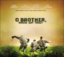 O Brother Where Art Thou? (Colonna sonora) - Vinile LP