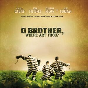 O Brother Where Art Thou? (Colonna Sonora) - CD Audio