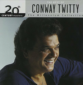 CD 20th Century Masters di Conway Twitty