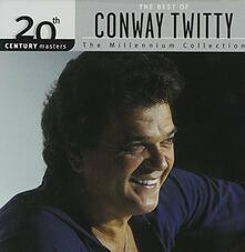 20th Century Masters - CD Audio di Conway Twitty