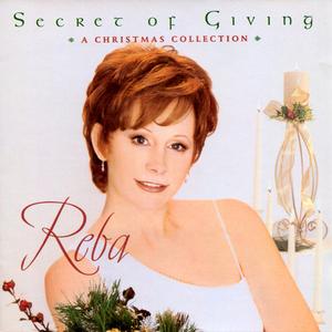 CD Secret of Giving di Reba McEntire