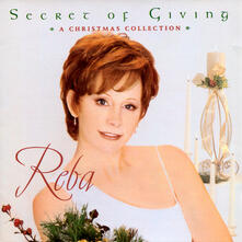 Secret of Giving - CD Audio di Reba McEntire