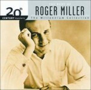 CD 20th Century Masters di Roger Miller