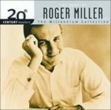 20th Century Masters - CD Audio di Roger Miller