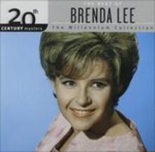 20th Century Masters - CD Audio di Brenda Lee