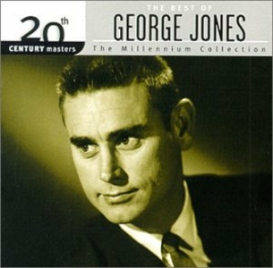 CD 20th Century Masters di George Jones