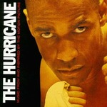 Cover CD Colonna sonora The Hurricane