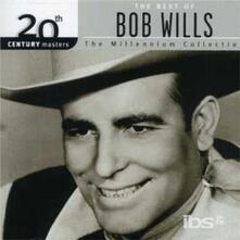 Millennium Collection - CD Audio di Bob Wills