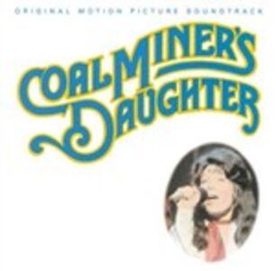 Foto Cover di Coal Miner's Daughter, CD di  prodotto da Mca