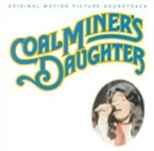 Coal Miner's Daughter (Colonna sonora) - CD Audio