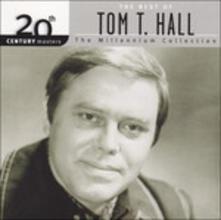 20th Century Masters - CD Audio di Tom T. Hall