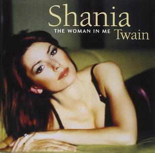 CD The Woman in Me di Shania Twain