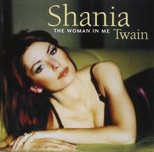 The Woman in Me (Remastered) - CD Audio di Shania Twain