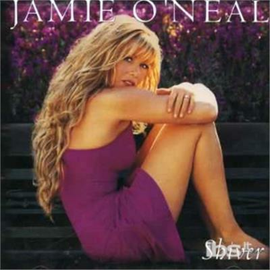 CD Shiver di Jamie O'Neal