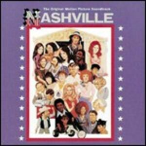 CD Nashville (Colonna Sonora)