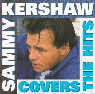 CD Covers the Hits di Sammy Kershaw