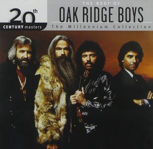Millennium Collection - CD Audio di Oak Ridge Boys