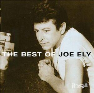 CD Best of di Joe Ely