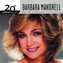 20th Century Masters - CD Audio di Barbara Mandrell