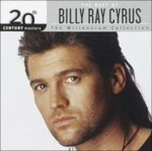 CD 20th Century Masters di Billy Ray Cyrus