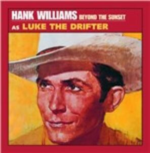 CD Beyond the Sunset di Hank Williams