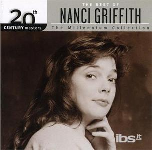 CD Millennium Collection di Nanci Griffith