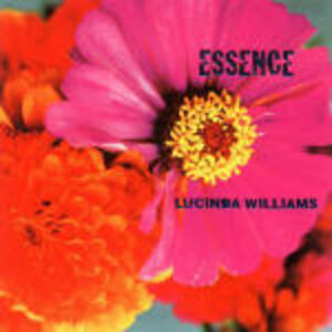 Foto Cover di Essence, CD di Lucinda Williams, prodotto da Lost Highway