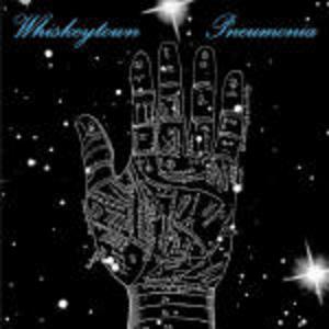 CD Pneumonia di Whiskeytown