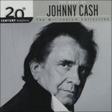20th Century Masters - CD Audio di Johnny Cash