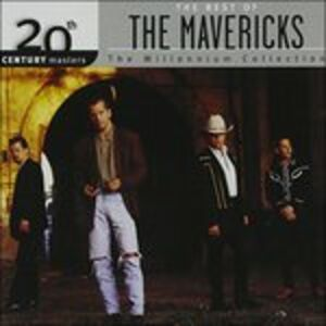CD 20th Century Masters di Mavericks