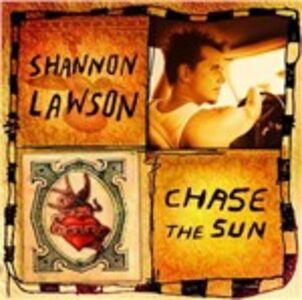 CD Chase the Sun di Shannon Lawson