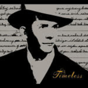 CD Timeless: A Tribute to Hank Williams