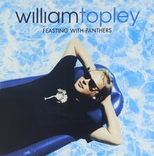 Feasting With Panthers - CD Audio di William Topley