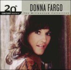 CD 20th Century Masters di Donna Fargo