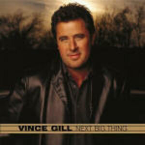 Foto Cover di This Old Guitar and Me, CD di Vince Gill, prodotto da MCA
