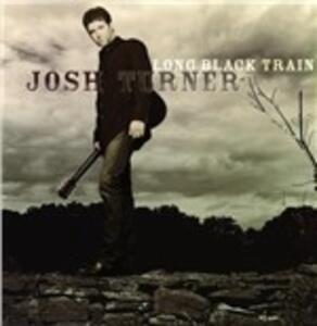 Long Black Train - CD Audio di Josh Turner