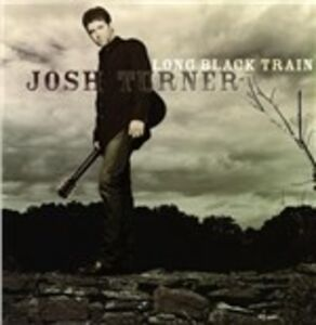 CD Long Black Train di Josh Turner