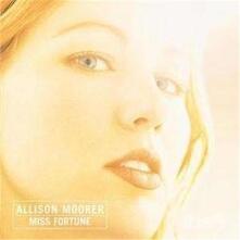 Miss Fortune - CD Audio di Allison Moorer