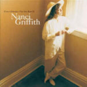 From a Distance: The Very Best of - CD Audio di Nanci Griffith