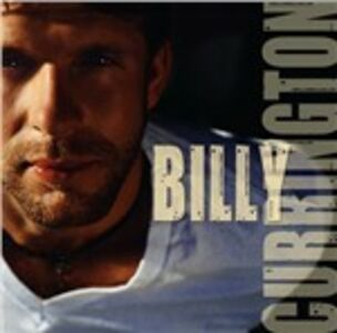 CD Billy Currington di Billy Currington