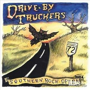Vinile Southern Rock Opera Drive by Truckers