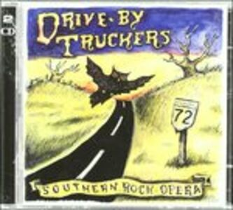 CD Southern Rock Opera di Drive by Truckers