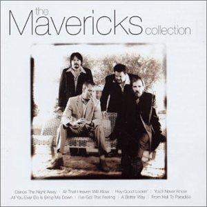 CD Collection di Mavericks