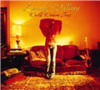 Vinile World Without Tears Lucinda Williams
