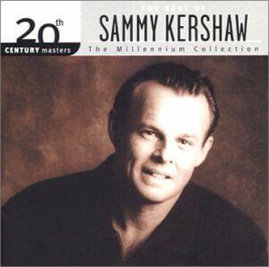 CD 20th Century Masters di Sammy Kershaw