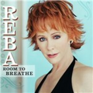 CD Room to Breathe di Reba McEntire