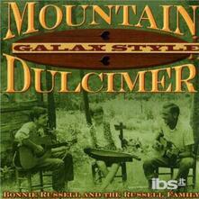 Mountain Dulcimer - CD Audio di Bonnie Russell