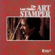 Lost Fiddler - CD Audio di Art Stamper