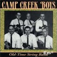 Traditional Dance Tunes - CD Audio di Camp Creek Boys